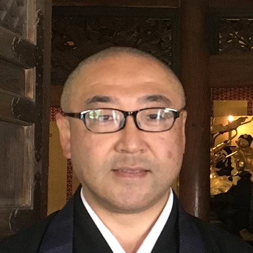 四津谷 道宏